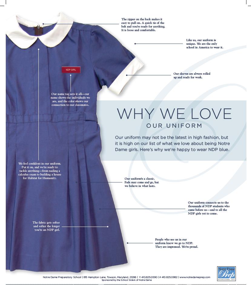 The Uniform – NDP Bluenote